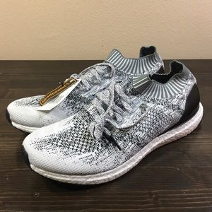 adidas UltraBoost Uncaged 'Oreo' Running Shoe